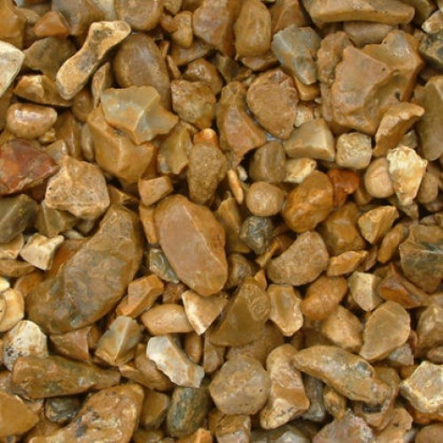 Gold Flint Gravel