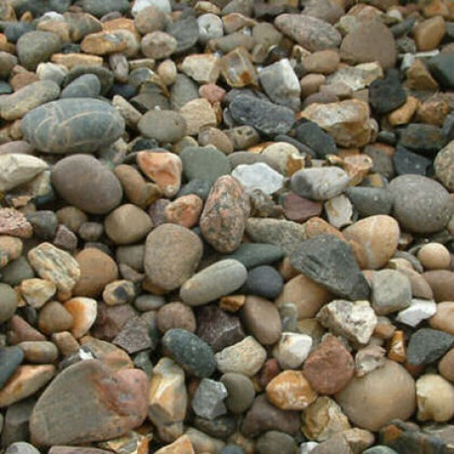 River Mix Gravel