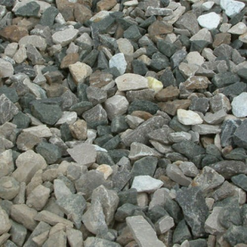 Grey Mix Gravel