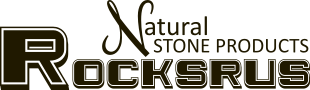 Rocksrus Natural Stone Walling Stone Decorative Gravel Slate and Bark