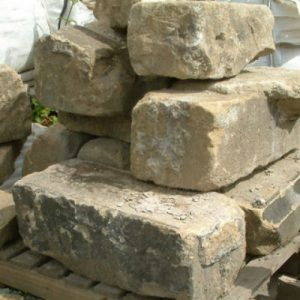 Reclaimed Stone Boulders