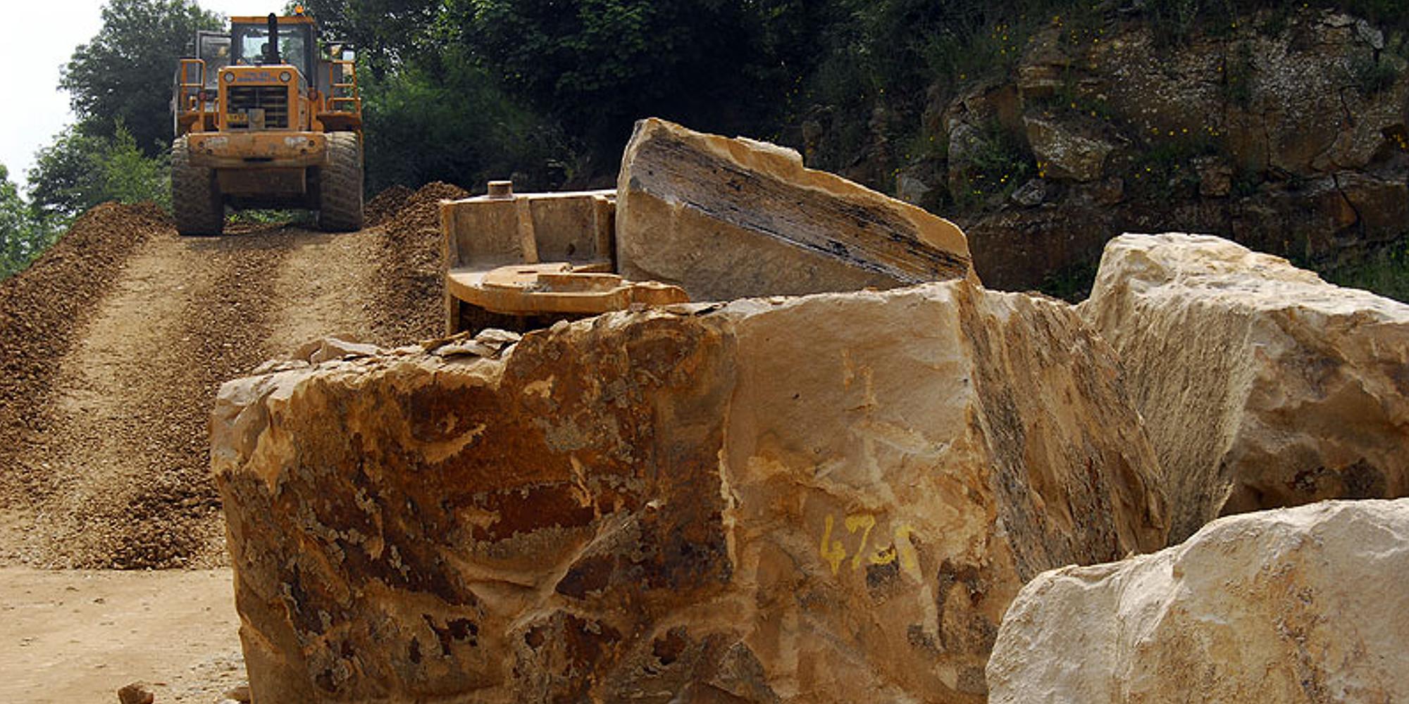 Rocksrus Rockery Stone