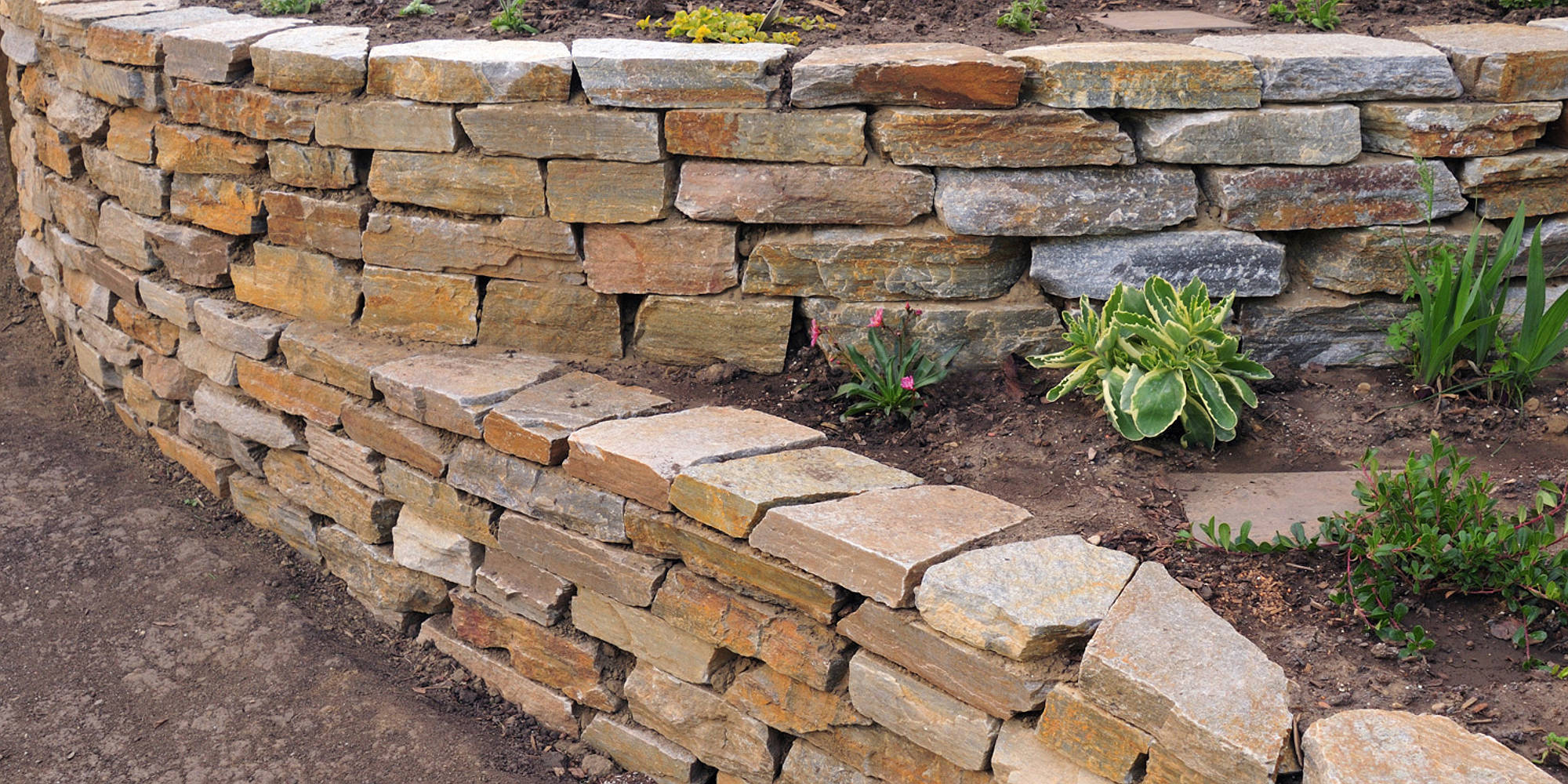 Terms Stone Walling Stone Feature Stone